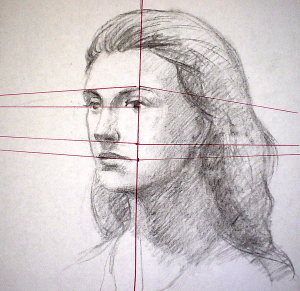 Learn to Draw People in Perspective
