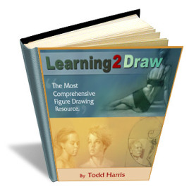 learning2draw cover