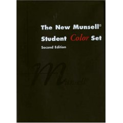 Munsell Studnet Color Set Book Cover