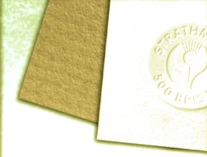 pastel surfaces-strathmore pastel papers