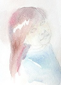 watercolor demo girl 3
